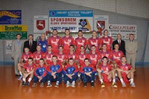 ekstraklasa 2006 2007