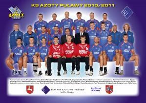 ekstraklasa 2010 2011