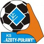 Logo Klubu stare ręka z p.