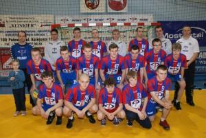 Juniorzy 2011 2012