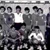 V miejsce Mistrzostwa Poski Jun  1984